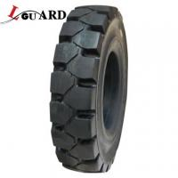 Buy cheap Forklift Solid Tire 10.00-20radialtyre, Truck Tire from wholesalers