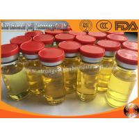Wholesale Injectable Finished Liquids Trenbolone Enanthate 100 Finished Injectable Oil from china suppliers