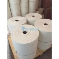 Wholesale RACOFIBER insulation ceramic fiber paper 1260STD from china suppliers