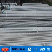 Wholesale China steel manufacturer Made Construction Building Materials Galvanized Steel Pipe from china suppliers
