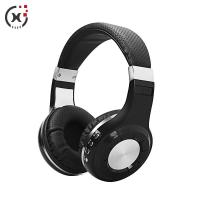 Wholesale China Factory Headset!BT015 Stereo Wireless Headphone with AUX/Hi-Fi/Line-in/Radio Head phone from ISO/BSCI Factory from china suppliers