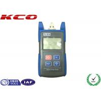 China Mini TL-510 Optical Power Meter Handheld With FC SC Adapter Head wholesale