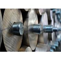 Wholesale Extruded magnesium anode rod for water heater from china suppliers