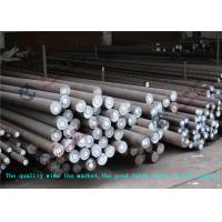 Wholesale 6000mm SS 410 420 430 Black Stainless Steel Round Bars / Channel Bar with 4mm to 800mm OD from china suppliers
