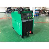 Wholesale Digital Inverter IGBT MIG / MAG Arc Welding Machine 500A For Carbon Steel Galvanized Plate from china suppliers