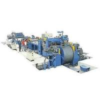 Wholesale Sheet Metal Slitting Machine, metal cutting machine for coil, hot rolling carbon steel from china suppliers