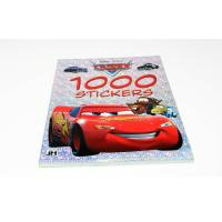 Wholesale Disney Hardcover Full Color Children Book Printing Service With Sticker from china suppliers