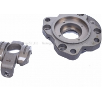 Wholesale Hydraulic Spare Parts Swash Plate Assy for Construction Excavator Piston Main Pump from china suppliers