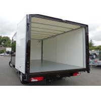 Wholesale XPS Insulated Sandwich Panel Dry Freight Truck Bodies with Aluminum / GRE profiles from china suppliers