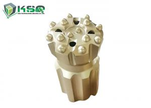 Wholesale Retrac Tungsten Carbide Button Bits With T45 89mm Mining and Rock Drill Bits from china suppliers