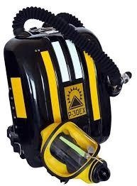 Wholesale Respiratory Protection 4h Self Rescue Breathing Apparatus from china suppliers