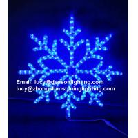 Wholesale snowflake led christmas lights from china suppliers