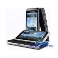 Wholesale NOKIA E7 Quad Band Dual Cards with Qwerty Keyboard Sliding Wifi TV Mobile Phone from china suppliers