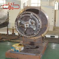 Quality Full Automatic Chocolate Refiner Conche , 700KG Chocolate Conching Equipment for sale
