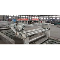 Wholesale Fiber Cement Mgo Eps Composite Sandwich Panel Making Machine from china suppliers
