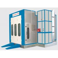 Wholesale Best price spray booth from china suppliers