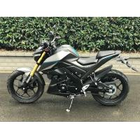 Buy cheap 13 L Fuel Tank Automatic Street Motorcycle Front Disc Brake CM150S-4 150cc from wholesalers