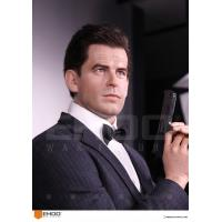 Wholesale Excellent Quality Wax Figures of Famous Film 007 Factory Customized from china suppliers
