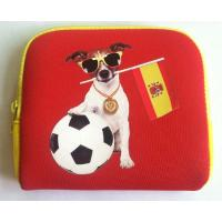 Wholesale Soft Handy Neoprene Camera Case Fashion For SONY PS / VITA / PSP / PSV with offset print from china suppliers