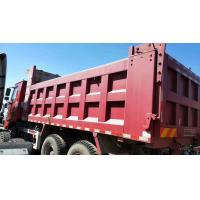 Wholesale Sinotruk Hova 30t Second Hand Truck , Mining Second Hand Tipper Trucks from china suppliers