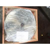Quality 600x4.0,5.0 flat friction saw blade for carbon steel tube and pipe cut off for sale