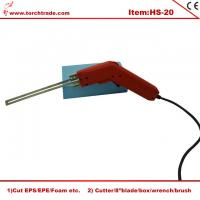 Wholesale Temperature Adjustable Electric Styrofoam Sculpting Hot Knife Kit from china suppliers