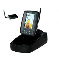 Fish finder wireless transducer quality fish finder for Used fish finders for sale