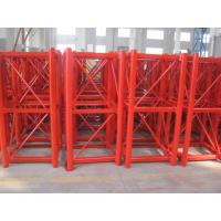 Wholesale Construction Tower Crane Mast Section 2 x 2 x 3 m Hot Dipping Zinc from china suppliers