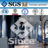 Wholesale High Efficiency Cooper Industry Hydrogen Generators Fully Automatic Operate from china suppliers
