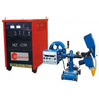 Wholesale Automatic Submerged Arc Welding Machine , Thyristor SAW Welding Machine from china suppliers