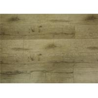Dark wood eir laminate flooring with swift locking for diy for Laminate floor covering