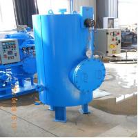 Wholesale Water Treatment Plant Pressure Water Tank / Heating Hot Water Tank for Sale from china suppliers