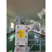 Wholesale Heavy Duty Anti Tilting Safety Lock 30KN Impact Force Long Working Life from china suppliers