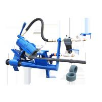 Wholesale PD125 Integral Steel Cylindrical Grinding Machine 1.35m/Min Frequency For Chisel Bits from china suppliers