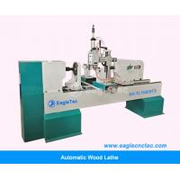 Wholesale Automatic Wood Lathe for Oak Stair Spindles and Wooden Banister Making from china suppliers