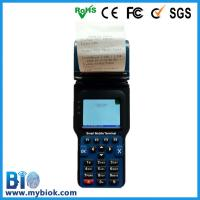 Wholesale Advanced fingerprint  terminal Bio-FH08 from china suppliers