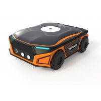 Wholesale RXR-C360D-2 12v LED Omnidirectional Wheels Robot 3.0 from china suppliers