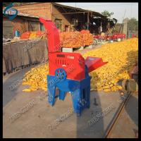 Wholesale animal feeder straw breaker/chaff cutting machine from china suppliers