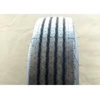 Wholesale Tube Type Wide Base Tires Zigzag Shaped Sipes Design 8.25R20 TT ECE Approved from china suppliers