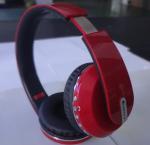 Fashion Stereo Foldable Bluetooth Headset HF-BH801