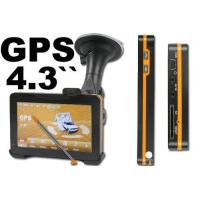 Wholesale 4.3 Inch Touch GPS Navigation (WP4328) from china suppliers