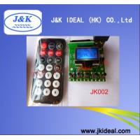Wholesale JK002 Recorder mp3 music decoder for Audio Mixer from china suppliers