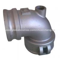 Wholesale Customized aluminum casting, OEM orders are accepted from china suppliers