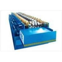Wholesale automatic cutting 90, 98 Aluminum Foam Shutter Door Roll Forming Machine with PLC system from china suppliers