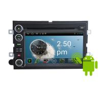 Android Auto Radio For Ford Edge Fusion Taurus Gps Navigation I