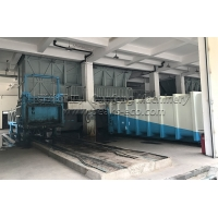 Buy cheap Horizontal Waste Transfer Station Project waste solution project china waste from wholesalers
