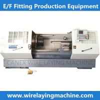 Wholesale electrofusion laying machine,pe coupling wire laying machine, canex wire laying machine from china suppliers