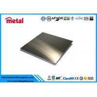 Wholesale Coated Cold Rolled Steel Sheet , Customized Diameter High Carbon Steel Plate from china suppliers