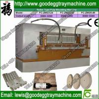 Wholesale Recycled paper egg tray machine from china suppliers