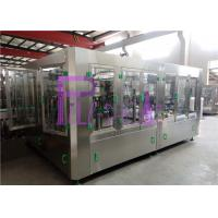 Wholesale 3 In 1 Carbonated Drink Filling Machine from china suppliers
